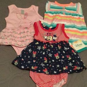 Other - Baby girl's clothing size 3 months